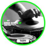 DIAZ, Angel - Bingo Bongo EP (Front Cover)
