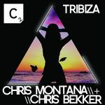 MONTANA, Chris/CHRIS BEKKER - Tribiza (Front Cover)