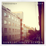 DNBENERGY - Sunrise (Front Cover)