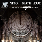 SEBO - Death Hour (Front Cover)