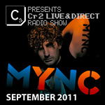 VARIOUS - Cr2 Live & Direct Radio Show (Front Cover)