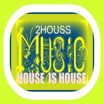2HOUSSPEOPLE - House Is House (Front Cover)