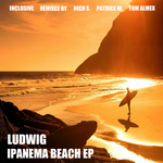 LUDWIG - Ipanema Beach Ep (Front Cover)