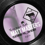 MATT MASTERS - This & That (Front Cover)
