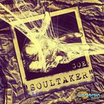 GOE - Soultaker (Front Cover)