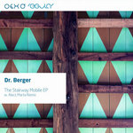 DR BERGER - The Stairway Mobile EP (Front Cover)
