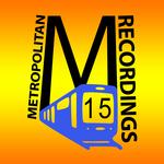 MATTEI, Patrizio/DANNY OMICH - Metropolitan Summer's Sound (Front Cover)