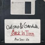 ODISEO/GANDULK - Back In Time (Front Cover)