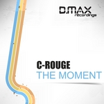 C ROUGE - The Moment (Front Cover)