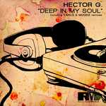 HECTOR G - Deep In My Soul (Front Cover)