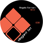 FERRERI, Angelo - The Filling (Front Cover)