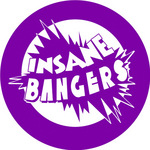 KRAFTY KUTS/FEATURECAST - Insane Bangers Vol 11 (Front Cover)