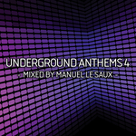 Underground Anthems 4