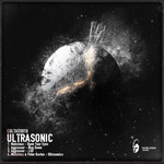 MALICIOUS/AGGRESSOR/MALICIOUS & PETER K - Ultrasonic EP (Front Cover)