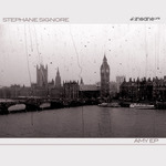 SIGNORE, Stephane - AW EP (Front Cover)