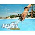 ALLEXINNO/STARCHILD - Senorita (Front Cover)