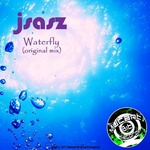 J SASZ - Waterfly (Front Cover)