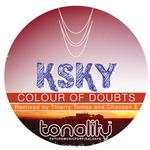 KSKY - Ksky Presents Colour Of Doubts (Front Cover)