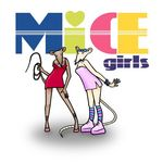 MICE GIRLS - Twitchcraft (Front Cover)