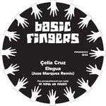 CRUZ, Celia/FEMI KUTI - Jose Marquez Remixes (Front Cover)