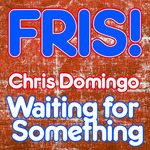DOMINGO, Chris - Waiting For Something (Front Cover)