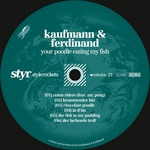 KAUFMANN & FERDINAND - Your Poodle Eating My Fish (Front Cover)