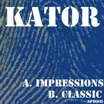 KATOR - Impressions (Front Cover)