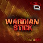 WARDIAN - The Stick (Front Cover)