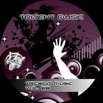 MARSH, Alex/PABLO D ALVA/Q BIT/LOTHAR/MAX RUIZ - Trident Music Volume 28 (Front Cover)