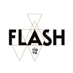 SLOVE - Flash EP (Front Cover)