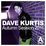 KURTIS, Dave/VARIOUS - Autumn Session 2011 (Front Cover)
