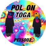 POL ON - Toga (Front Cover)