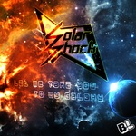 SOLAR SHOCK - Let Me Take You To My Galaxy (Front Cover)