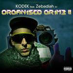KODEK - Organ1Sed Gr1M3 Ii (Front Cover)
