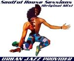 URBAN JAZZ PROVIDER - Soulful House Sessions (Front Cover)