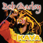 MARLEY, Bob - Kaya (Front Cover)