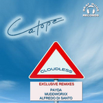 CATOPE - Cloudless (Front Cover)