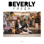 BEVERLY FRE$H - Bed (Front Cover)