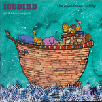 ICEBIRD feat RJD2/AARON LIVINGSTON - The Abandoned Lullaby (Front Cover)