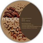 BORTOLO, Luca - Nuts (Front Cover)