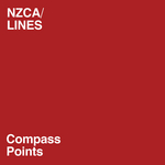 NZCA LINES - Compass Points (Front Cover)