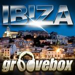 GROOVEBOX - Ibiza (Front Cover)