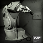 YLEM - Articulate Robot (Front Cover)