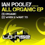 All Organic EP