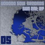 TDT, Juan - Sun Cat EP (Front Cover)
