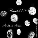 ATAM, Andrea - Reward (Front Cover)