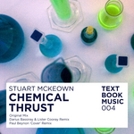 McKEOWN, Stuart - Chemical Thrust (Front Cover)
