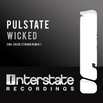 PULSTATE - Wicked (Front Cover)