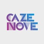 CAZE NOVE - Caze Nove EP (Front Cover)