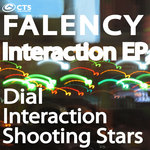 FALENCY - Interaction EP (Front Cover)